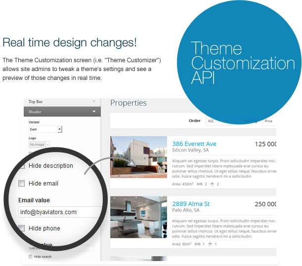 features-theme-customization-api